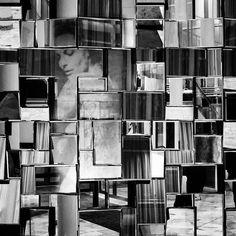 """Helmuth Boeger (helmet13) """"Fragmented"""" Modern Photographers"""
