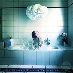 Photo Manipulations by Anja Stiegler