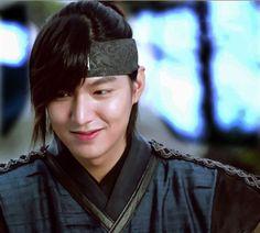 Lee Min Ho, The Great Doctor, Faith.