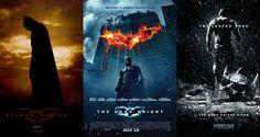 Video: 10 Minute Tribute To Dark Knight Trilogy | G33k-HQ