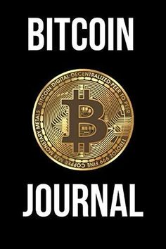 Bitcoin Journal: Bitcoin Notebook For Crypto Lovers (Lined, 6 x - bitcoincash