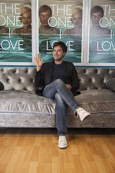 "We chat with UT-trained filmmaker and actor Mark Duplass about his upcoming film, what he misses about living in the capital city and ""football widows."""