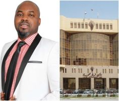 Michael AsemotaaNigerian expatriatein Qatar who had opened an account with a cheque of QR150200 with an undisclosed commercialbank where he is the sole signatory of the account who becamea millionaire for several hours after the bank mistakenly deposited more than QR1.5 million ($411127.99) into his account recently has revealed why he returned the money.  According to Asemota after hereceived an alert showing that a QR1502000 had been credited into his account by mistake instead of QR150200…