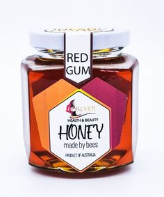 River Red Gum Honey is 100% naturally delicious Australian honey with a smooth, mild honey flavour. It is an Australian active healing honey. This delightfully sweet honey is soft and delicate with just a hint of River Red Gum eucalypt. Australian Honey, Set Honey, Crumpets, Golden Color, Health And Beauty, Perfume Bottles, Delicate, Healing, Smooth