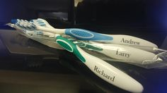 Adult Name brushes