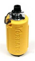 Airsoft Innovations TORNADO 180rd Gas Grenade (Yellow)