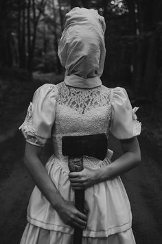 Christopher McKenney Horror Photography