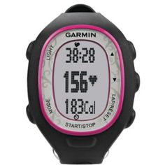 Amazon.com: Garmin FR70 Fitness Watch with Heart-Rate Monitor (Pink): GPS & Navigation
