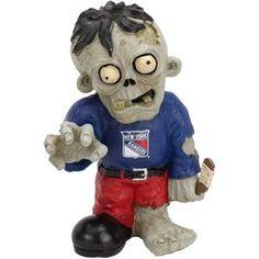 New York Rangers Zombie Figurines