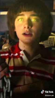 Stranger Things Kids, Ronald Mcdonald, Marvel, Random, Videos, Amazing, Disney, Fictional Characters, Movies