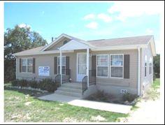 Near Hwy 16 and CR 46  Bandera, TX 78003  3 Bedroom 2 Bath  2008  1232 SQFT .27 Acres