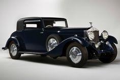 1933 Rolls-Royce Phantom 2 Continental