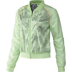 Bomber Jacket http://www.adidas.pl/bomber-jacket/B84614_390.html