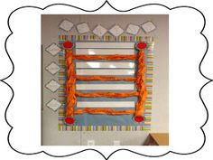 Mrs. Shipley's Classroom: Day 4 Setting Up Your WBT classroom---Genius Ladder