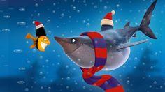 small fish wanna be shark - Google Search