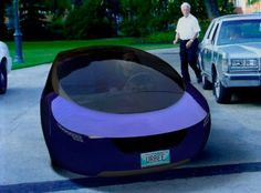 """If clothes can be made by 3D printers, it only figures that cars can be, too. The same company that teamed up with HP for their """"affordable"""" 3D printer has made the world's first 3D-printed car, Urbee."""