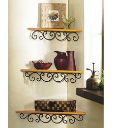 <p>Want to revamp your place in budget and style then go for Metal Style Metal