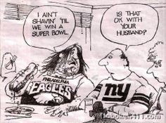 caricature cowboys beat eagles | Let Dallas' December decline begin! - GMEN HQ - A NY Giants Fan Site ...
