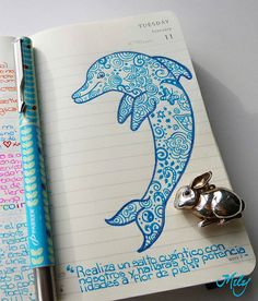 i love dolphins <3