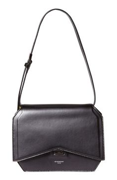 Givenchy 'Medium Bow Cut' Leather Shoulder Bag available at #Nordstrom