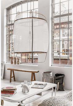 En Miss Manos: Z1 Lamp + DIY
