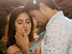 Sidharth Malhotra and Katrina Kaif, who were recently in Chandigarh to promote…