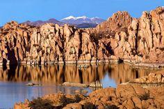 watson lake arizona photography | Watson Lake Prescott AZ