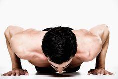 10 best bodyweight exercises for men