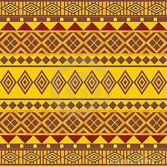 Tribal Images, Boarder Designs, African Colors, Ethnic Patterns, African Patterns, Madhubani Art, Africa Art, Black Artwork, Indigenous Art