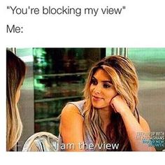 For when you're feeling your look: | 23 Kardashian Memes That Hilariously Describe Your Life