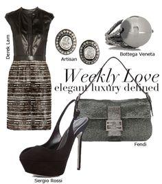Weekly Love 'Luxury Defined'
