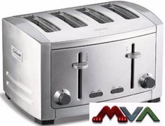 Buy Cafe Series® 4 Slice Toaster from Sunbeam Australia at a great price. Visit our website to browse wide range of Toasters Black 4 Slice Toaster, Pop Up Toaster, Bread Toaster, Sandwich Toaster, Laundry Appliances, Small Appliances, Mobile Architecture, Kitchenaid Artisan, Kitchenaid