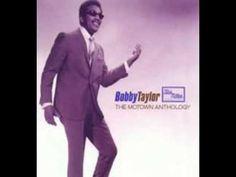 Bobby Taylor - Little Miss Sweetness (Full Version) - YouTube