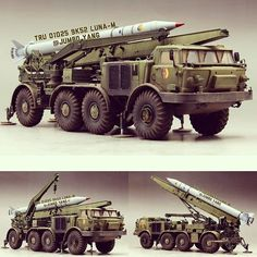 Luna-m Trumpeter. Weather Words, Military Modelling, Military Diorama, Fun Hobbies, Armored Vehicles, Plastic Models, Custom Cars, Scale Models, Military Vehicles