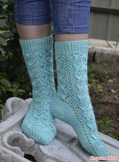 trendy ideas for crochet socks lace Lace Socks, Crochet Socks, Wool Socks, Crochet Poncho, Crochet Patterns Free Women, Crochet Hat For Women, Crochet Ideas, Knitting Stitches, Knitting Socks