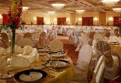 Dallas Marriott Las Colinas in Irving, TX | VenueCenter