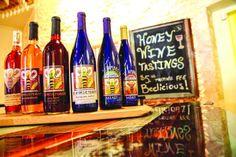 Savannah Bee Company opens mead tasting bar | dosavannah