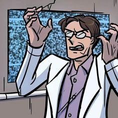 This week's peek-of-the-week.  Dr. Atlas is back and those Powers twins are ruining his plans. Learn more at powerssquaredcomicbook.com/peek-of-the-week #kickstarter coming soon! #powerssquared #comicbooks #usa #comicbook