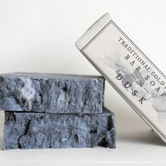 Dusk Traditional Soap by ScumSoaps