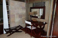 Kings Pool - Linyanti Safari - Picasa Web Albums Plunge Pool, Bedroom With Ensuite, Folding Doors, Albums, Safari, Lounge, Luxury, Picasa, Swiming Pool