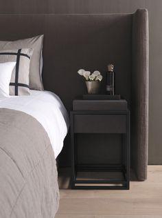 Slaapkamer lookbook: bekijk de luxe boxsprings en hoofdborden