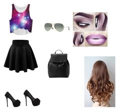 Designer Clothes, Shoes & Bags for Women Cgi, Ray Bans, Mango, Shoe Bag, Polyvore, Stuff To Buy, Shopping, Collection, Design