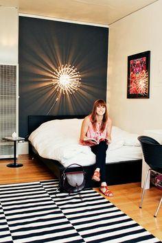 500 sq. ft. Studio Apartment