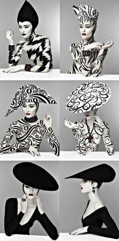 Serge Lutens for Shiseido