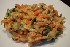 Julienne de légumes - Mes Recettes au Cooking Chef