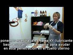 Como hacer ducha vaginal correctamente con MMS, video del curso para Ministro de salud de Jim Humble