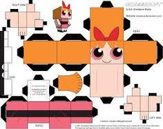 paper toy에 대한 이미지 검색결과