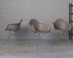 Krzesło P018 chromowane nogi HF