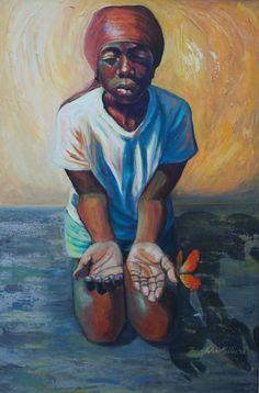 Artist: Artist Tamara Natalie Madden