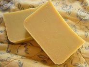 Jabón humectante de manteca de karité